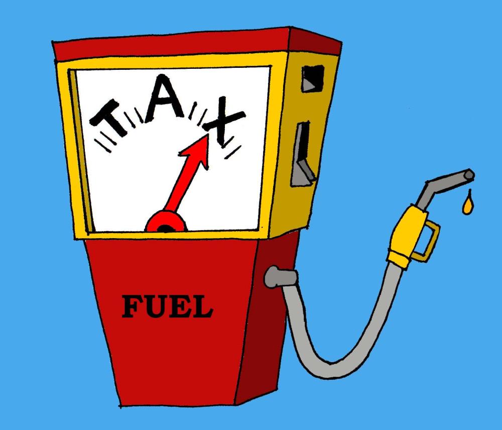 fuel-tax