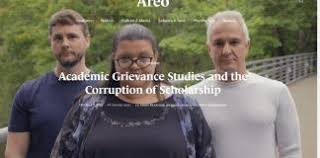 grievance studies