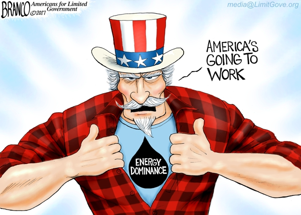 energy-dominance