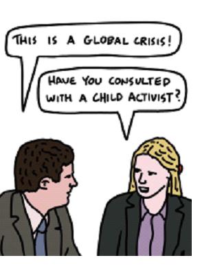 jimbob child activist