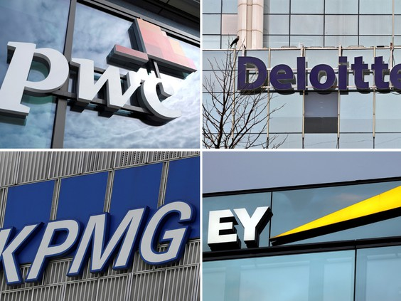 Global consultancies — from big-names such as PwC, Deloitte, E&Y and KPMG, to the scores of less famous law firms and institutes — see the climate business as a profit-making bonanza, writes Terence Corcoran. PHOTO BY REUTERS