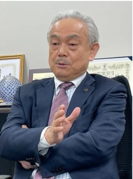Japan PM Ends COVID-19 Emergency Restrictions Dr.-ozaki-august